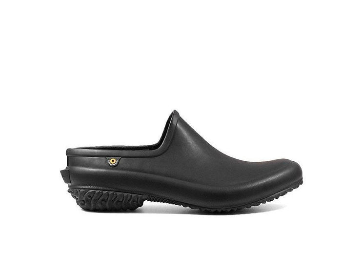 Bogs Patch Clog Black - Dear Lucy