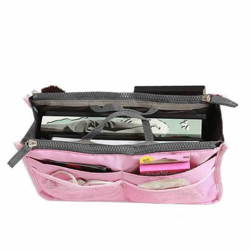 Make Up & Travel Organizer Bag