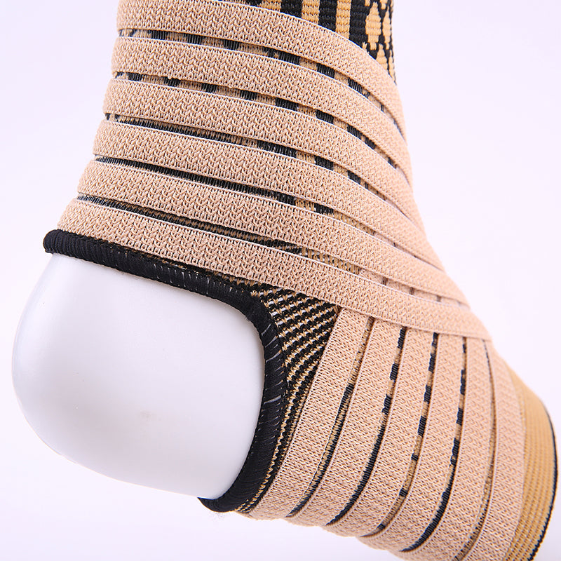 High Elastic Bandage Compression knitting Protector