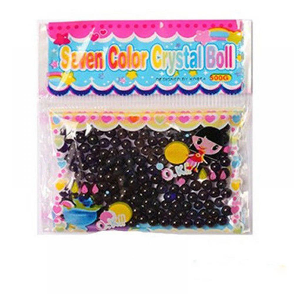 Pearl Shaped Crystal Soil 1000PCS/Set