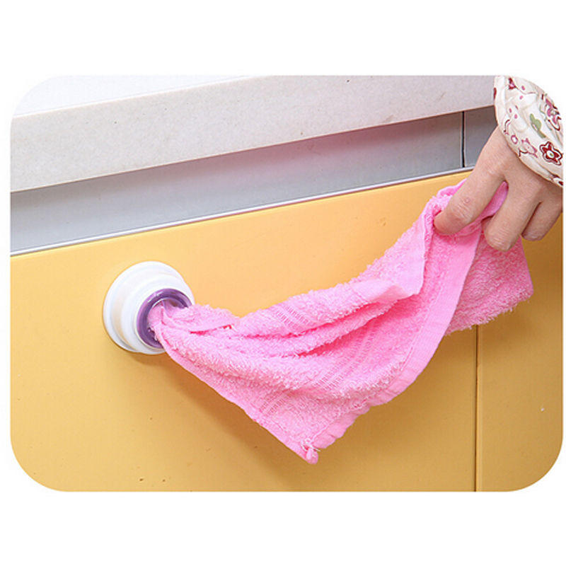 Wash Cloth Clip Towel Holder
