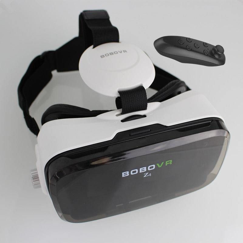 VR Headset for Smart Phone with Cardborad & Controller