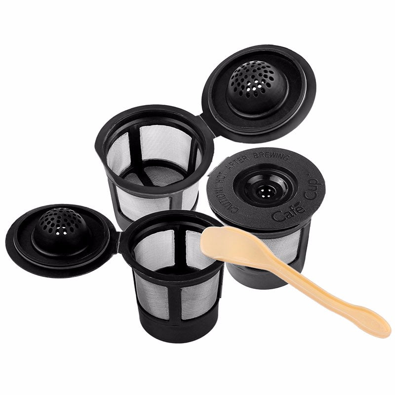 Coffee Pod Filters Set
