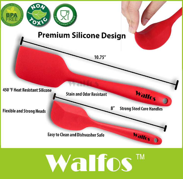 Non Stick Silicone Food Grade