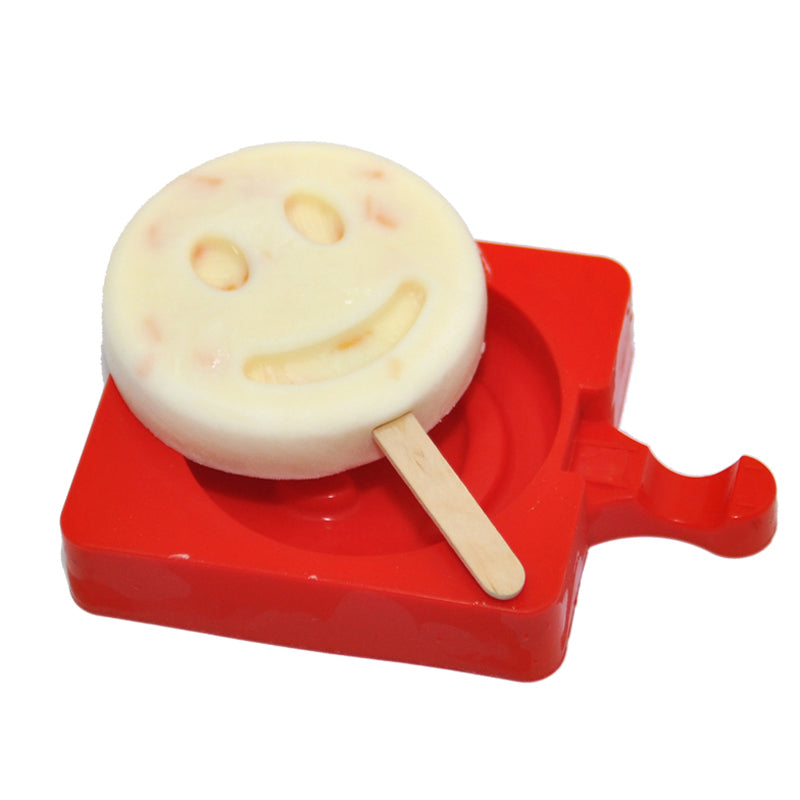 Ice Pop Molds Popsicle