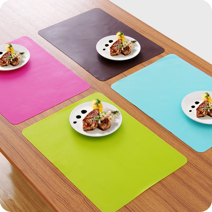 Large Silicone Oven-Table Mat