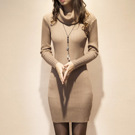 Long Sleeve Sexy Club Dresses