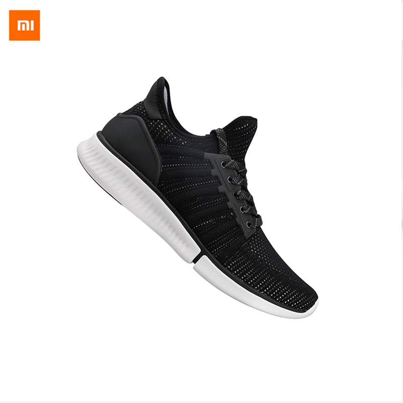 Fashionable Waterproof IP67 Xiaomi Smart Shoe With APP Control
