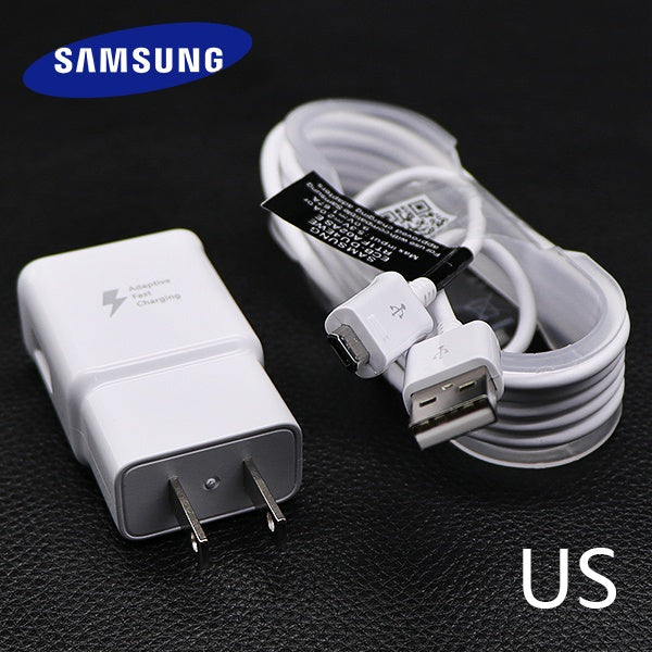 1.5M Cable Samsung Adaptive Travel Fast Charger