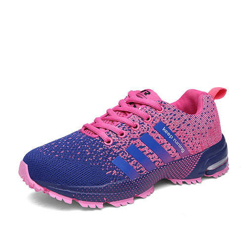 Flywire Comfortable Breathable Lover Running Outdoor Shoes