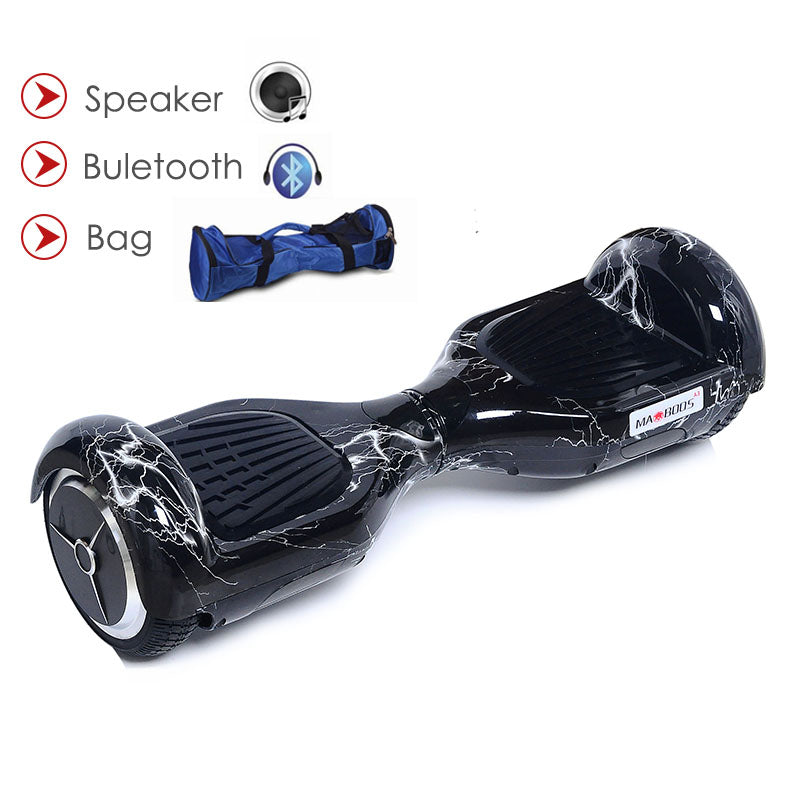 6.5 Inch Self Balance Scooters Two Wheels Electric Hoverboard
