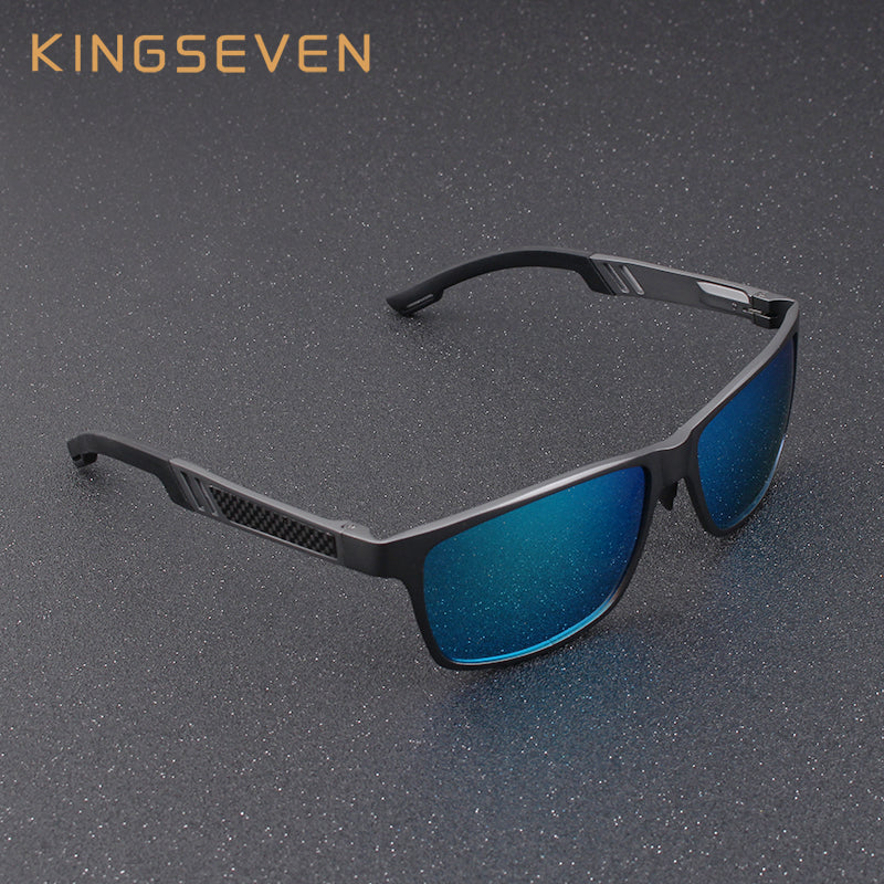 High Quality Men Polarized Sunglasses
