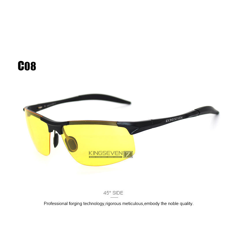 Kingseven Sport Polarized Coating Sunglasses