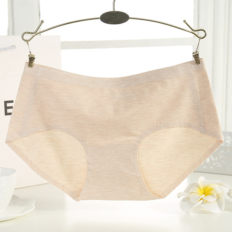 Natural Colored High Quality Woman Panties