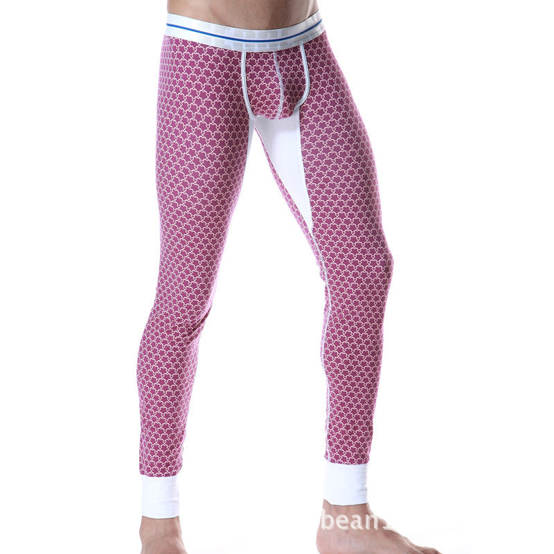 Thermal Comfortable Soft cotton Long Legging