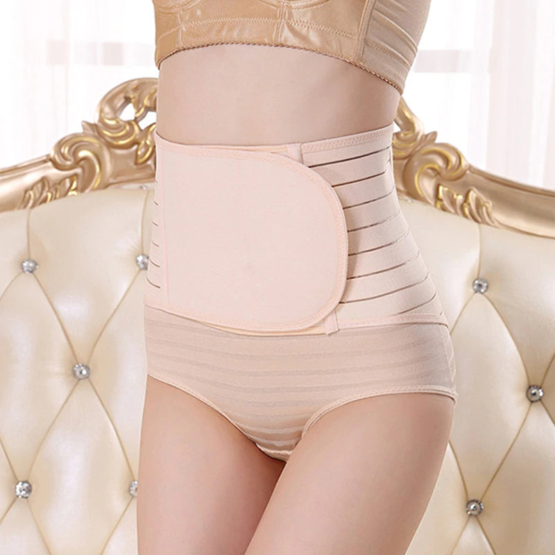 High-Quality Postnatal Bandage After Pregnancy Belly Band For Pregnant Women