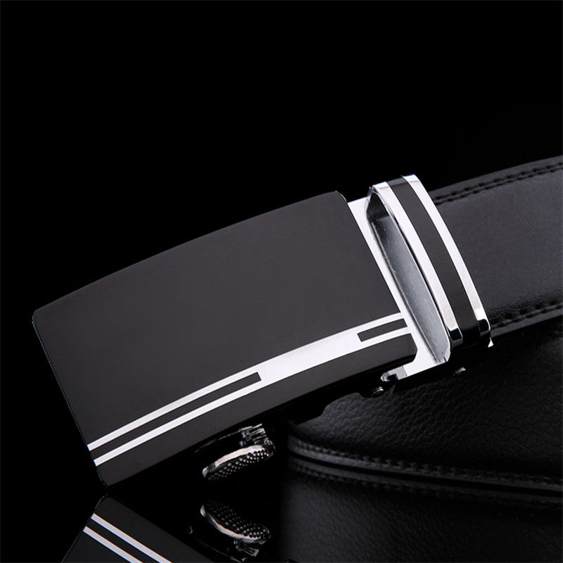 Men's Fashion Genuine Leather Belt
