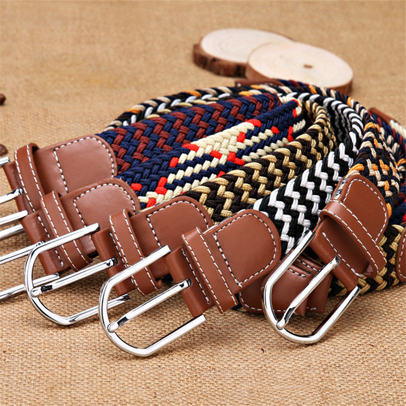 Hot Canvas Military Equipment Luxury Belt