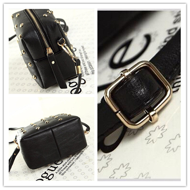 Fashion Metal Women Bag