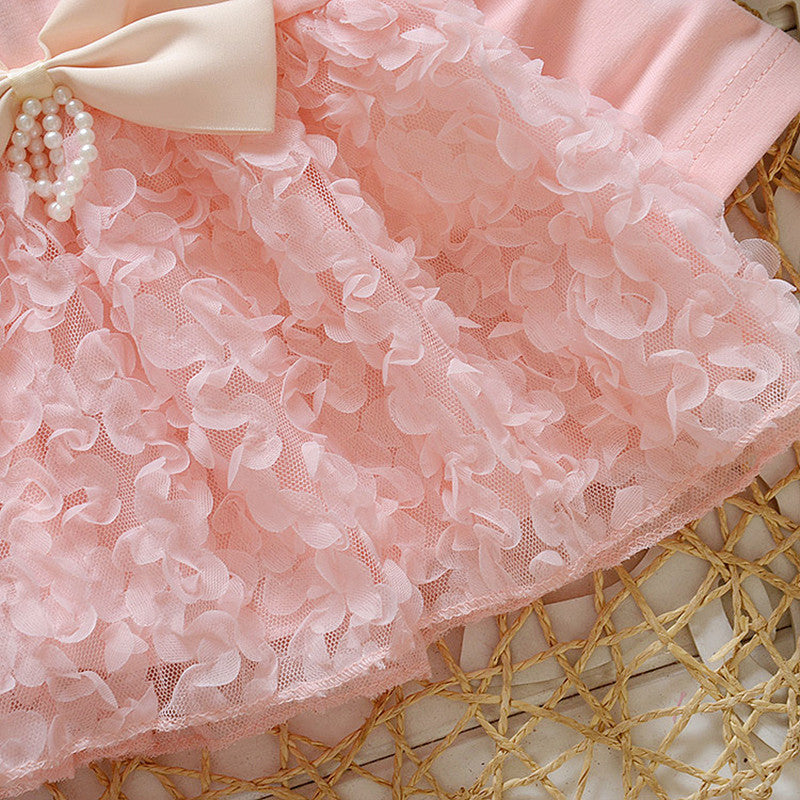 Cute Princess Sofia Dress