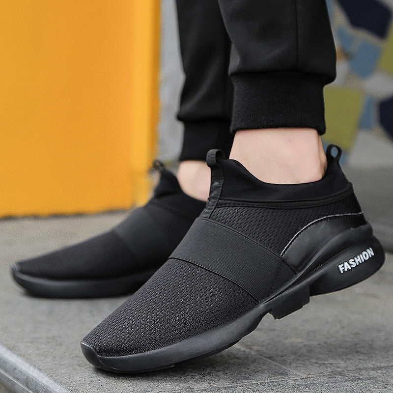 Breathable Comfortable Lightweight Men Classic Shoes