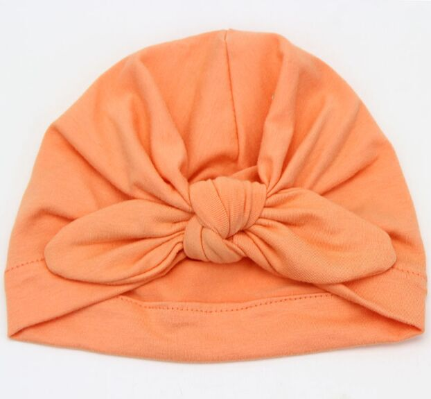 Cotton Baby Hat Newborn Girls & Boys