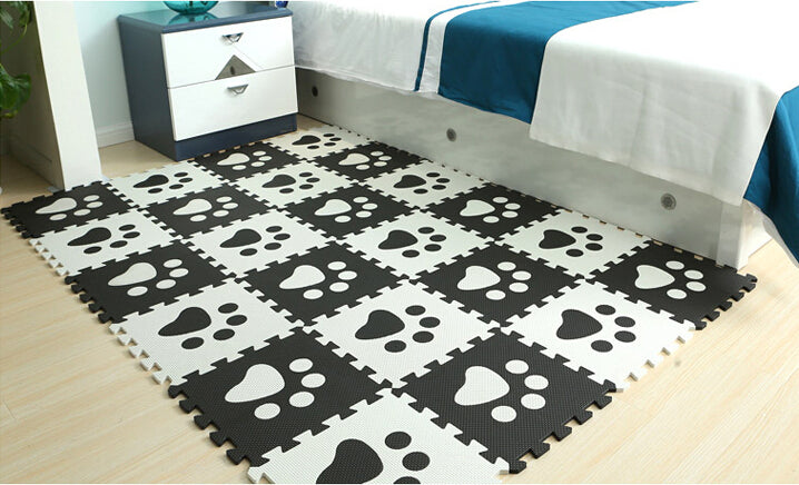 10Pcs Baby & Children EVA Play Floor Mat