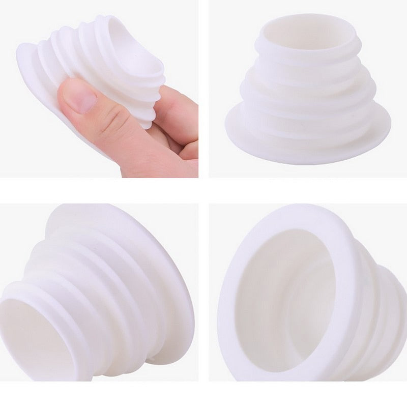 Waterproof Sewer Pipe Silicone Seal Ring