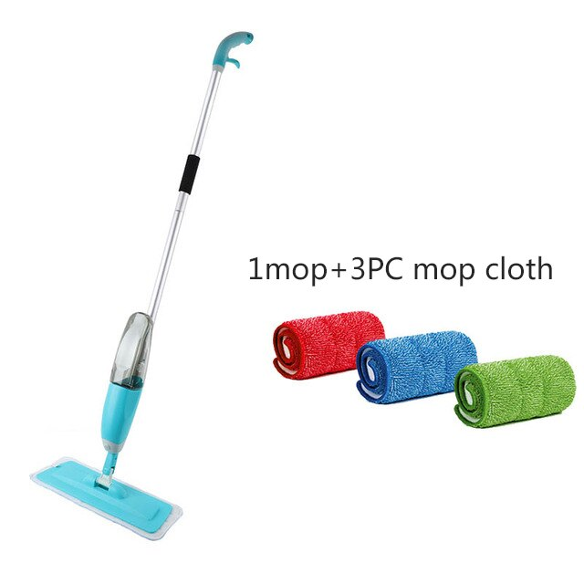 Automatic Spray Cleaning Mop