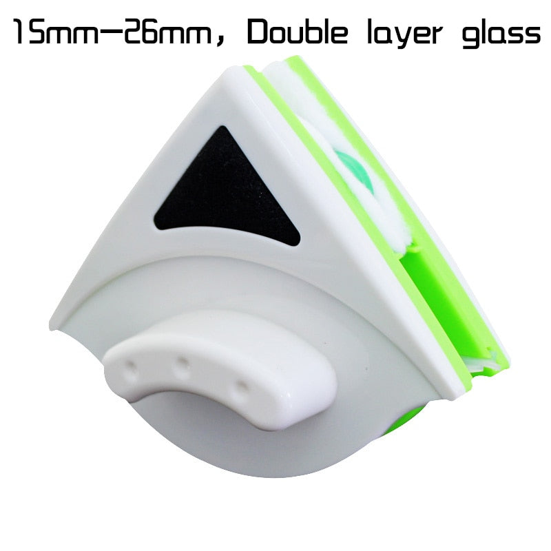 Double Side Glass Cleaning Magnetic Brush