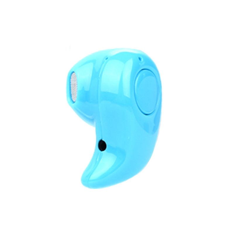 Mini S530 Bluetooth Wireless Earphone for iPhone Samsung Galaxy Xiaomi