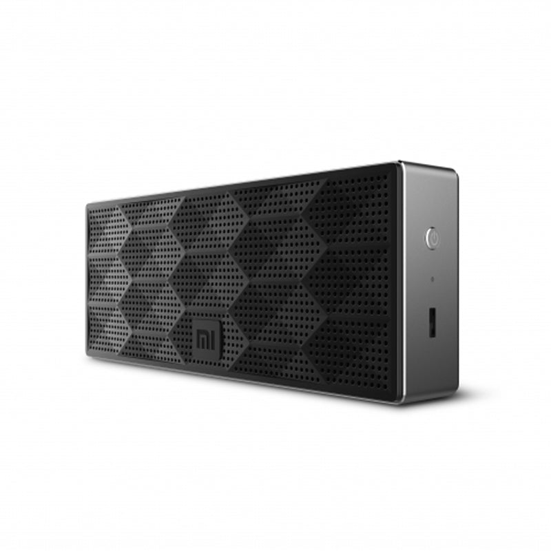 Original Xiaomi Mi Bluetooth Mini Square Box Speaker Portable Wireless  for IPhone and Android Phones