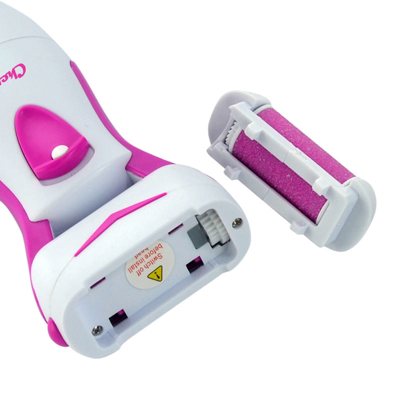 Electric Exfoliator Dead Hard Skin / Callus Remover Foot Care Tool