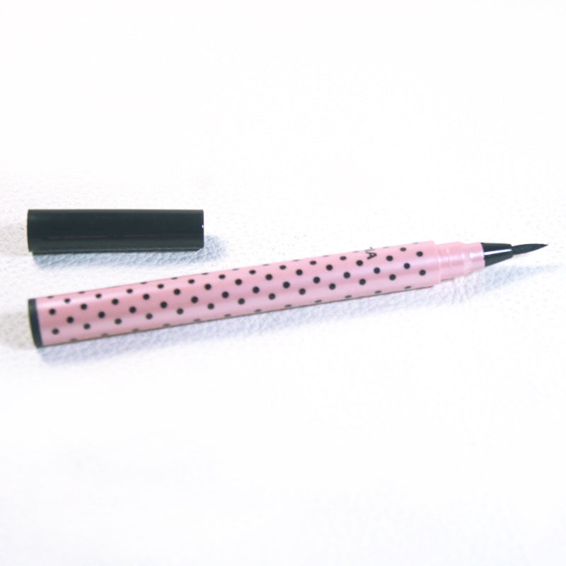 Black Long Lasting Eye Liner Pencil Waterproof Smudge-Proof Cosmetic Beauty Makeup