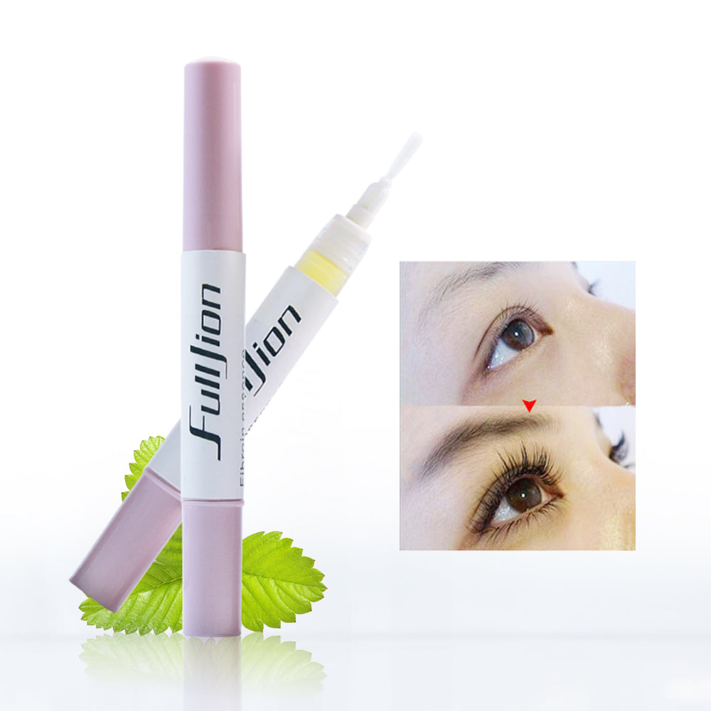 Powerful 5ml Eyelash Growth Treatments Liquid Serum Fast Enhance