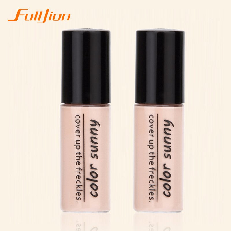 Camouflage Foundation Hide Blemish Dark Circle Cream Concealer
