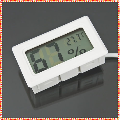 Digital Thermometer With Remote Sensor Digital Thermometer