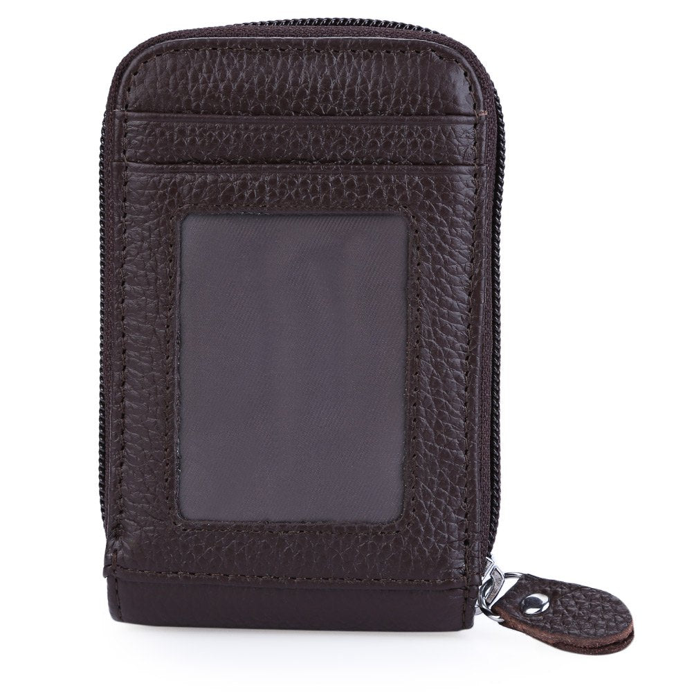 High Quality Wallet 13 Slots PU Leather Case