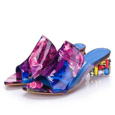 Casual Wedge Women Shoes