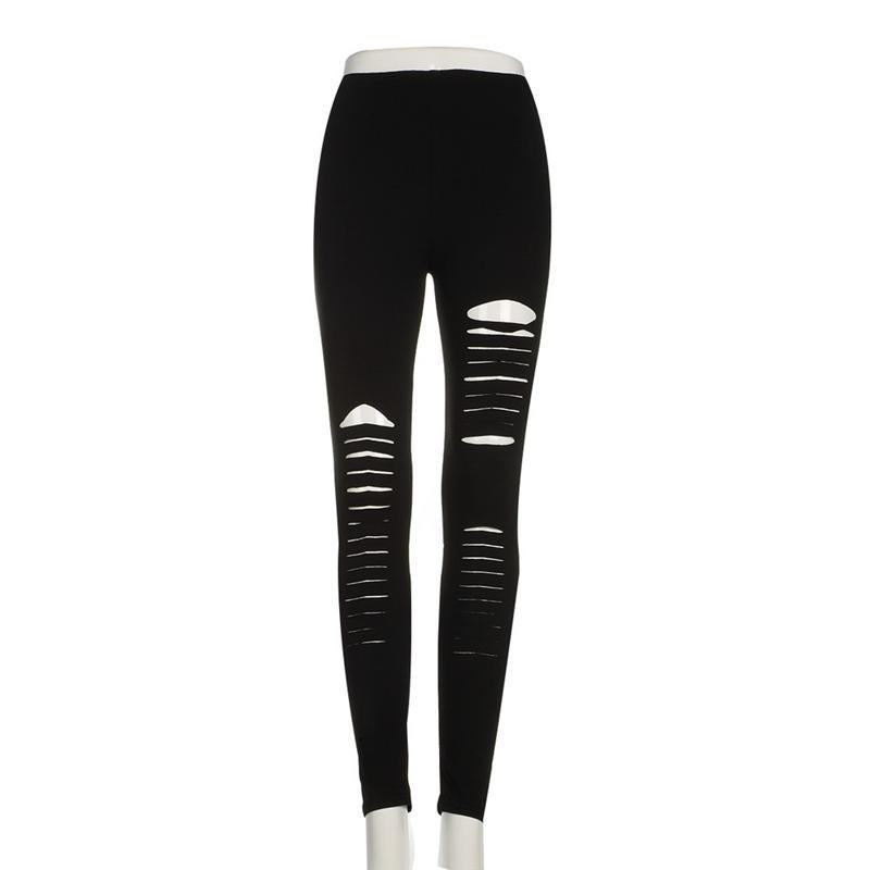 Stretch Sexy Legging Pants