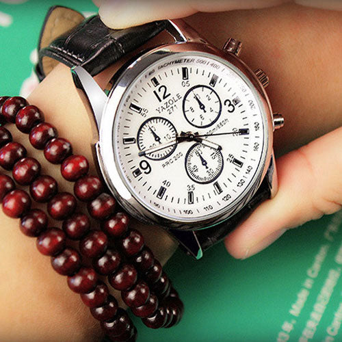 Luxury Female Clock Wrist Watch