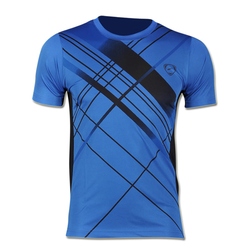Fitness Quick Dry Slim Fit T-shirt
