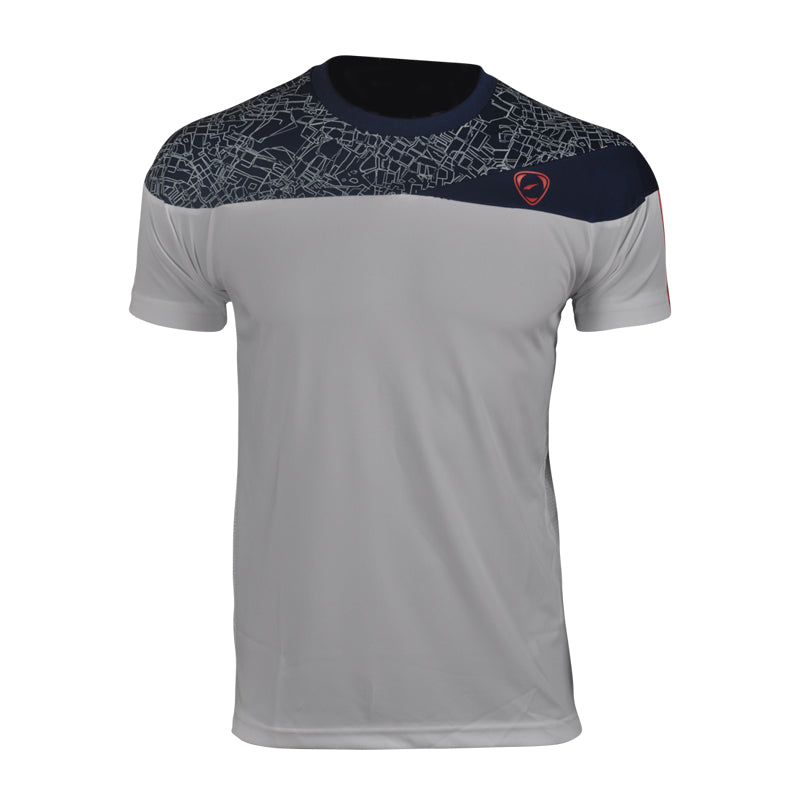 Casual Quick Dry Slim Fit T-Shirt