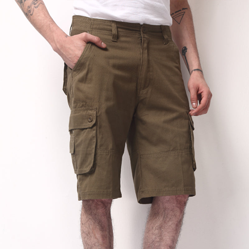 Casual Bermuda Men Short