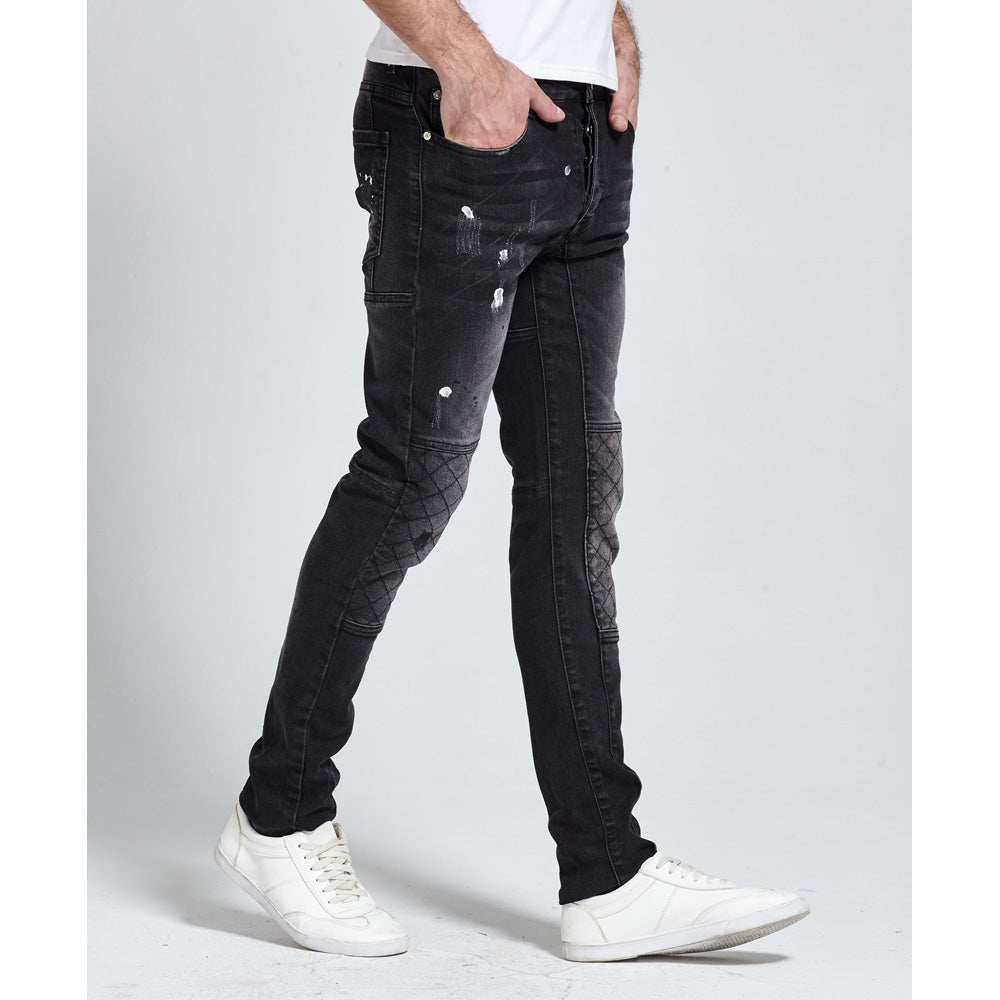 Fashion Stretch Casual Design Denim Jeans