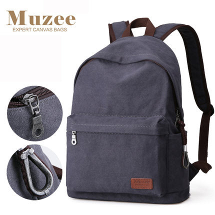 College Student School Backpack Bag