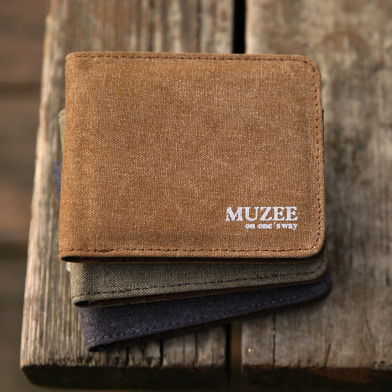 Top Quality Multi Pockets Wallet