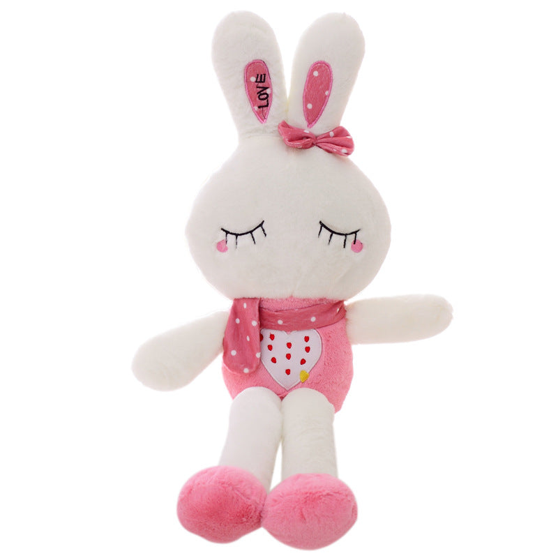 Cute Stuffed Rabbit Toy