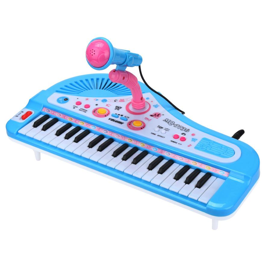 37 Keys Digital Music Electronic Keyboard