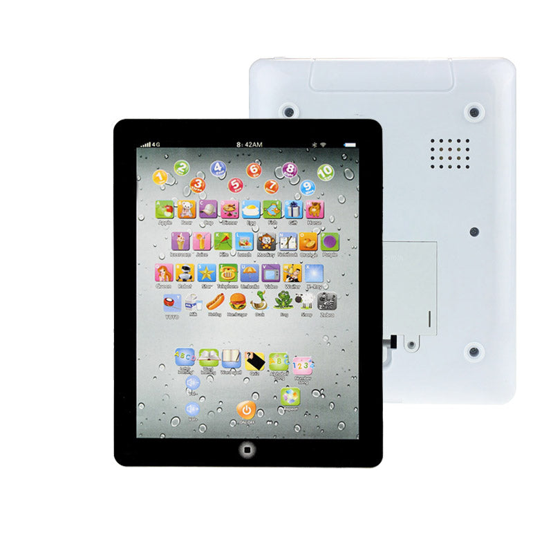 Touch Type Computer Tablet English Learning Machine